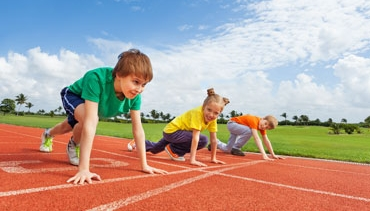 Exercise gives children with autism jump on social skills